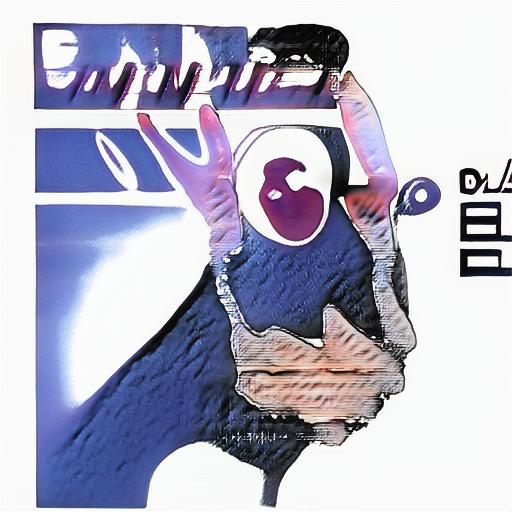 Album Cover Generator created this cover image
